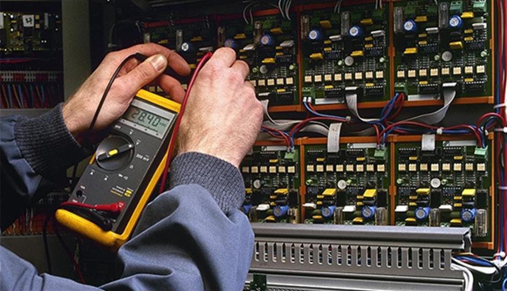 El- og brandtekniske inspektioner