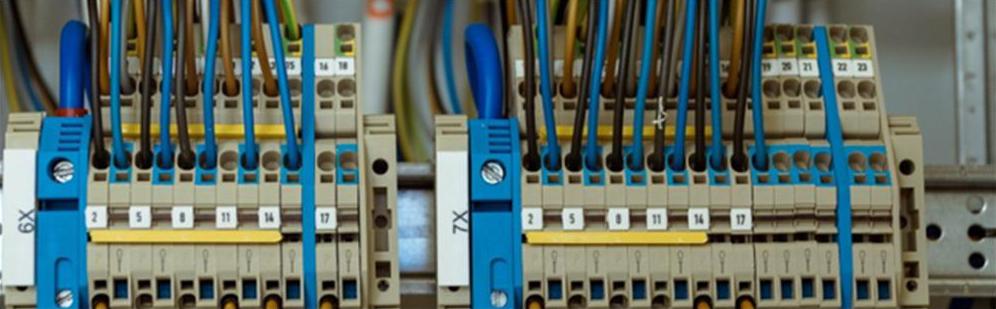 El-projektering af proces- og industriinstallationer